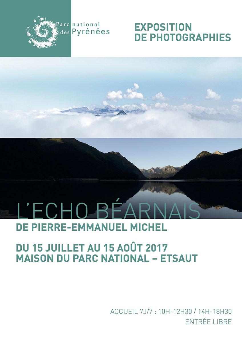 Expo Photo Pyrénées