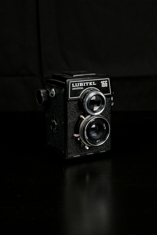 Lomo camera photography